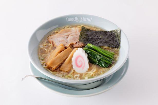 """""""エシカル&ラーメン""""「Noodle Stand Tokyo」"""