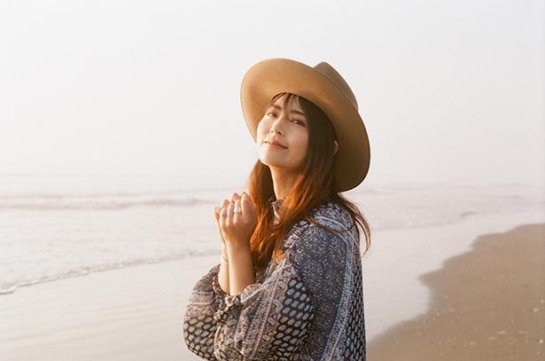 シンガーソングライターのMiyuuは、10月14日(水)から17日(土)まで登場