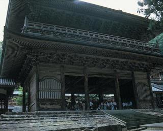 【コロナ対策情報付き】大本山永平寺の見どころを紹介!230枚の日本画が飾られる傘松閣は必見