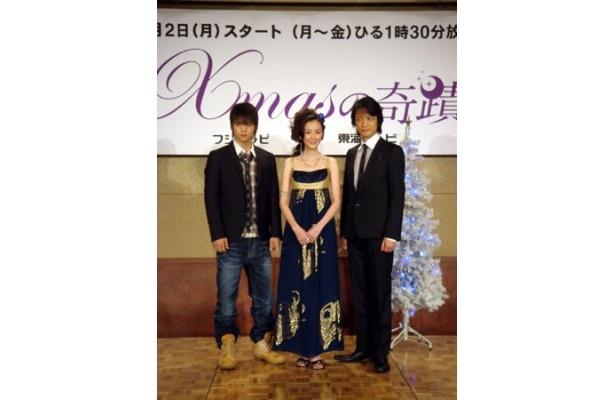 """自身は21歳の窪田。若者が35歳の""""おっさん""""をどう演じるかにも注目!"""