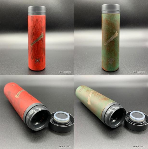 【SEVENSEVENステンレスボトル】真空二重構造による優れた保温保冷力、高品質のステンレスにより持ち運びしやすい軽さと丈夫さが特徴のボトルとなっている