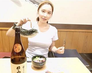 美人YouTuberが教える!【超簡単】戻りガツオのタタキのアレンジレシピ2品