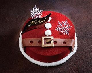 「阪急のクリスマスケーキ2020」がスタート!全国宅配に1人前サイズの贅沢ケーキも