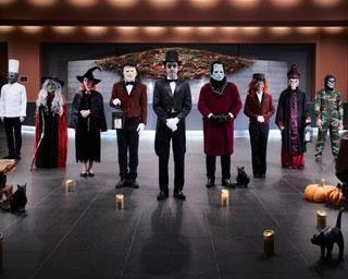 【ホテル】「星野リゾート リゾナーレ」でとっておきのハロウィンを!個性豊かなイベントが開催中