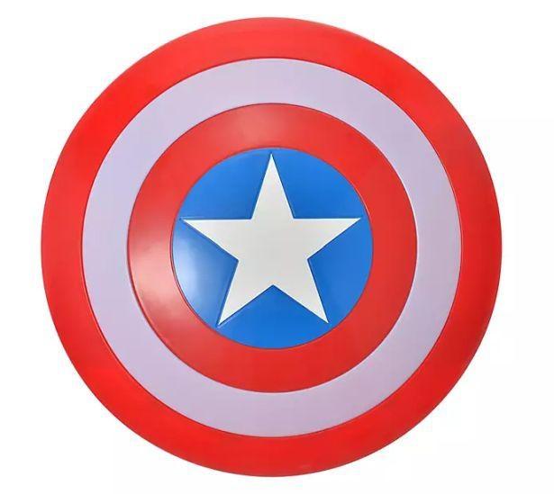 ヒーローになりきれる!?「シールド<キャプテン・アメリカ>」