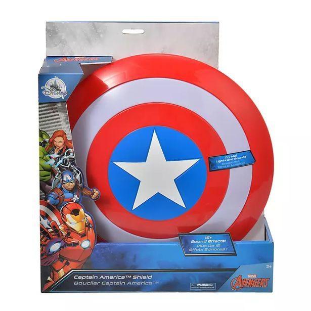 「シールド<キャプテン・アメリカ>」のパッケージ