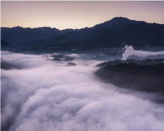 清流と紅葉の共演や、奇跡の雲海に感動!秋に行きたい、岐阜の絶景スポット4選