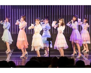 NMB48結成10周年記念日にメンバー全員が集結!特別公演を開催