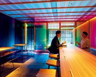 京都で見つけた新しいワイン酒場3選!餃子やダシ、天ぷらとのマリアージュも