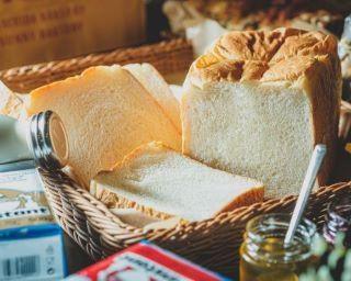"""「パン以上、ケーキ未満」 """"高級食パン""""で話題の行列店が新百合ヶ丘に誕生"""