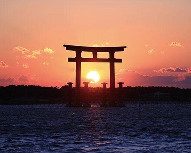 弁天島海浜公園の絶景はこの時期がベスト!浜名湖グルメや季節の花も満喫ドライブ