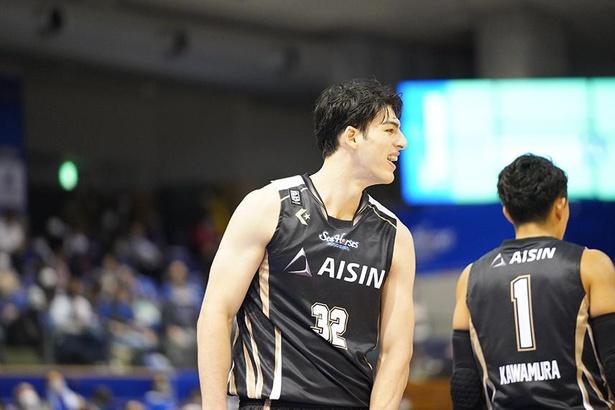 バスケ 日本 代表