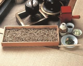 山形県村山市で「板そばまつり」が開催中!そばの名産地で新そばを堪能