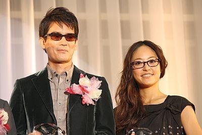 唐沢さんと井上さん