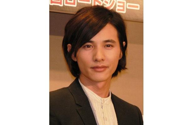 韓国四天王の1人、ウォンビンの魅惑のスマイル