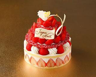 洗練された美しさにうっとり…「資生堂パーラー」銀座本店ショップ限定のクリスマスケーキが予約受付中