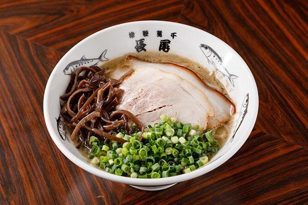 名古屋・驛麺通りの期間限定ラーメンを全紹介!ニボラー垂涎の一杯も待望の名古屋上陸