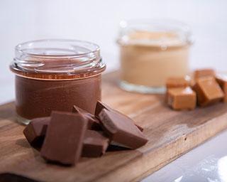 お菓子をこえる「をかし」な体験ってなに?100年以上の菓子づくり技術を詰め込んだ「本気のプリン」