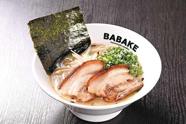 故郷・長崎で夢を叶えた、ラーメン好きの兄弟が送る一杯