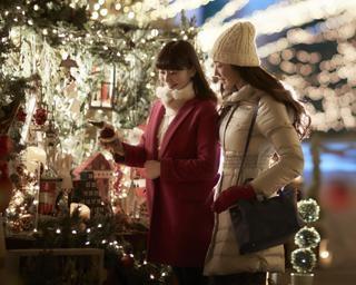 リゾートホテルでクリスマス!星野リゾート リゾナーレ八ヶ岳で「ワインクリスマス」開催