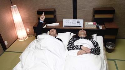 名古屋のラブホテルに大人の社会見学としていく関根勉とみうらじゅん