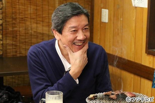 """「ダウンタウンなう」の""""本音でハシゴ酒に奥田瑛二が登場。かつてのヤンチャぶりを語る"""