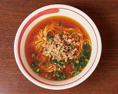 ラーメンWalker北海道のスペシャル企画!シイタケの風味が広がる限定麺が登場