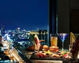 イルミネーションが楽しめる全国のホテル5選!新しい旅「ステイケーション」で贅沢なひとときを