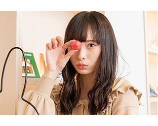 NMB48・梅山恋和が卒業発表した吉田朱里への思いを語る。「私が守っていきたい」