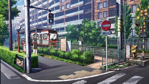マンガとアニメーションの地・豊島区、池袋の全面バックアップで描かれる舞台