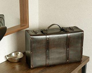 「おうちボックスの外箱がかわいい」と話題、インテリア雑貨の「サリュ」が2021年の福袋3種類を発表