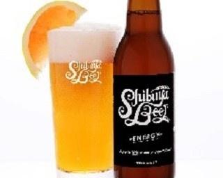 世界初のエナジービール「シブヤビール」
