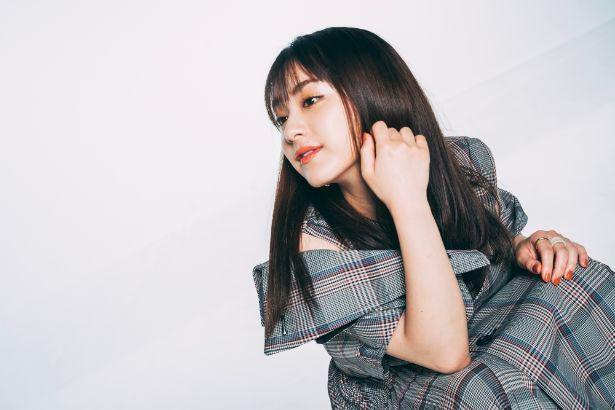 女優、平祐奈