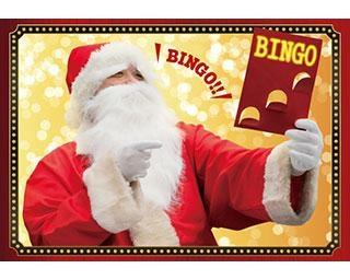 650万球のイルミからサンタイベントまで、クリスマス一色の「よみうりランド」へでかけよう