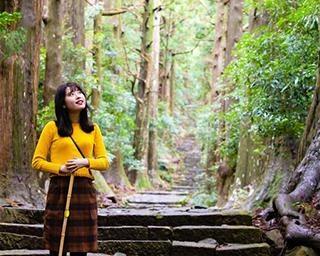 世界遺産にグルメ、温泉や絶景など、魅力いっぱいの熊野へ!名古屋から1泊2日のドライブ旅