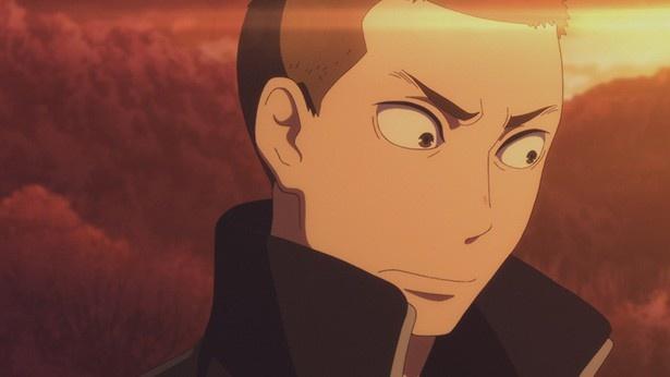 「昭和元禄落語心中 -助六再び篇-」第7話先行カットが到着。与太郎、八雲と助六の真実を知る