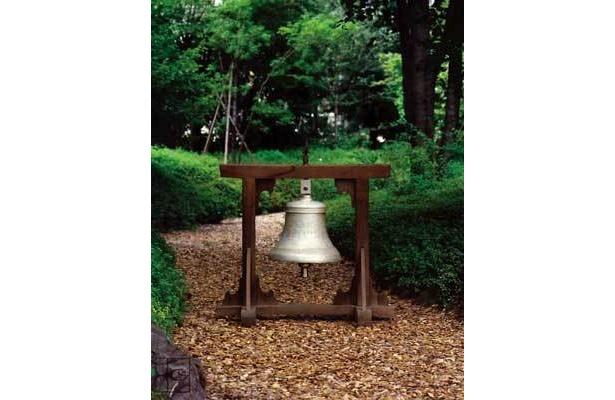 オノ・ヨーコも学生時代聞いた「bell of Peace」