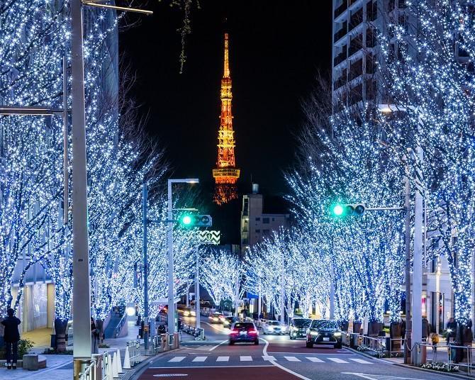 【コロナ対策情報付き】「六本木ヒルズ」のイルミネーションの楽しみ方完全ガイド!けやき坂イルミやクリスマスマーケットなど盛りだくさん