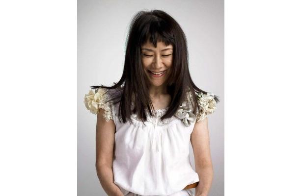 セレクションアルバム『palette』をリリースした大貫妙子。13(日)に出演