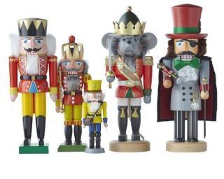 """阪急うめだ本店に""""くるみ割り人形""""の世界を表現したクリスマスマーケットが登場"""