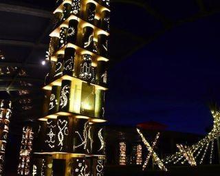 「南紀白浜パンダバンブーEXPO.2020」が初開催!パンダの町・白浜に竹アートが登場