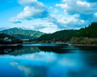 冬景色の奈良・吉野町へ!絶景や世界遺産、伝統工芸に触れるぶらり旅