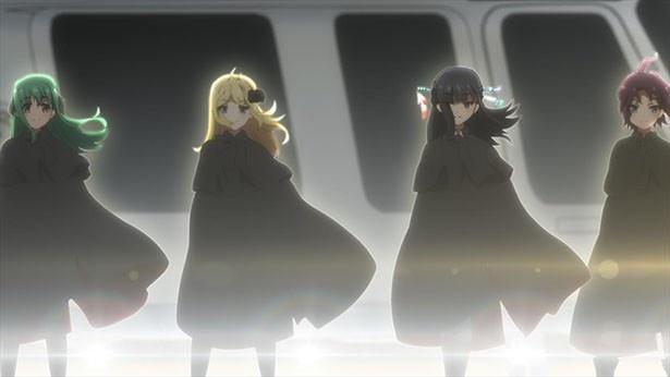 「アイドル事変」第8話先行カットが到着。アイドル議員潰しに対抗!
