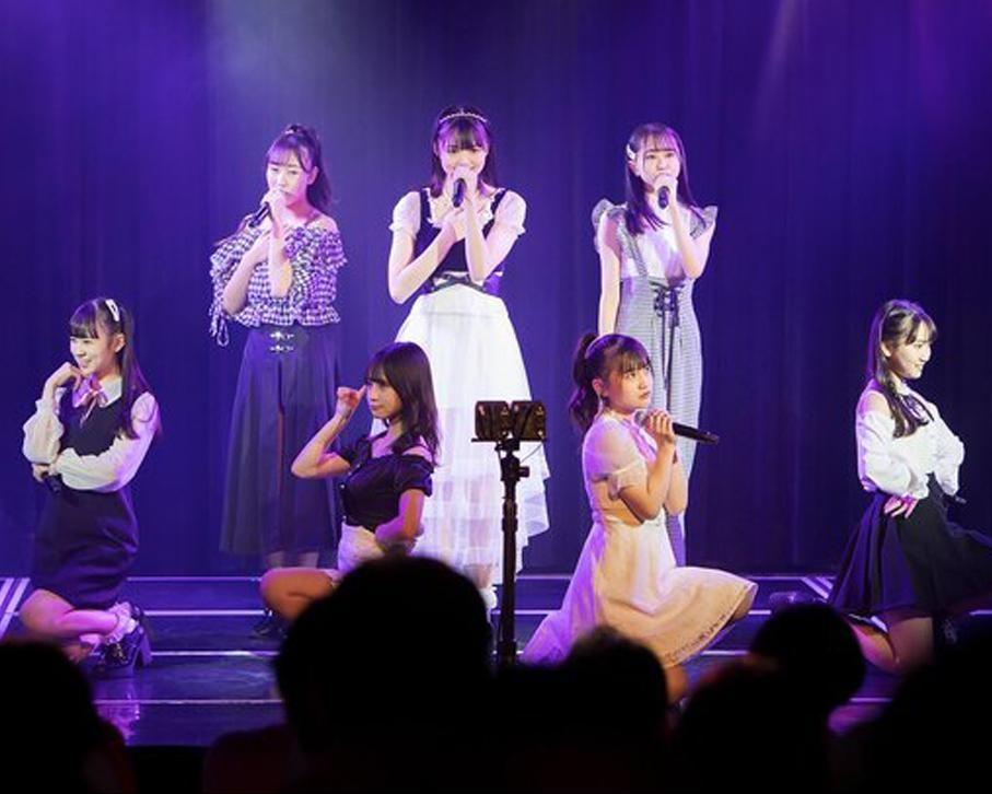 「NMB48の歴史を引き継いでいきたい」吉田朱里プロデュースの7期研究生公演が開幕!