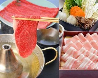 近畿のご当地グルメをお取り寄せ!お祝いの席に並べたい鍋料理やおしゃれスイーツに注目