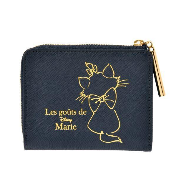 「LANVIN en Bleu」との共同企画商品の財布