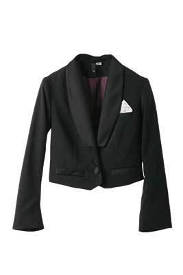 テーラードジャケット(レディース)4990円