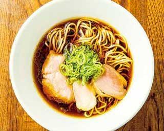 「ラーメンWalker九州2021」の限定麺企画第11弾!地鶏の旨味が染み出るラーメンが登場