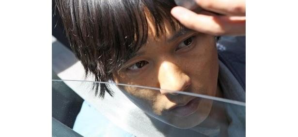 ウォンビンの純粋無垢な表情に思わず胸キュン