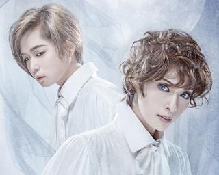 明日海りお、千葉雄大ら出演の「ポーの一族」まもなく  大阪公演が開幕、ライブ配信も決定!